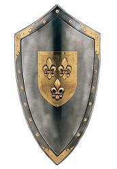 Saint Shield