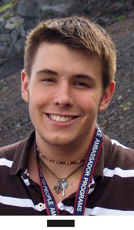 Tyler Hill